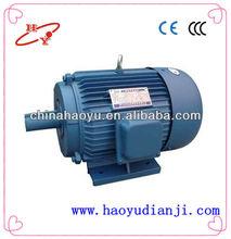 ac motor electric vehicle