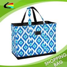 All Purpose reusable non woven polypropylene tote bag