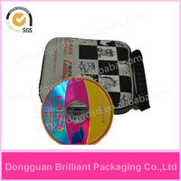 2013 shell case&large volume CD boxes/bags