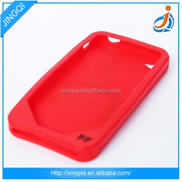 Different types popular silicone phone covers for gionee e6