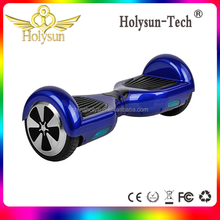 low price electric balance scooter transport vehicle e electric chariot balance scooter