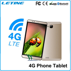 2015 new products 6inch MT8735 Quad core 4g lte smartphone