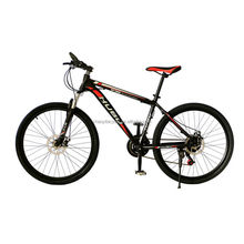 26 / 27.5 / 29 Wheel Size mountain bikes with Aluminum Alloy Frame Material from guangdong factory