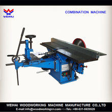 Combination multifunction woodworking machines for sale ML292