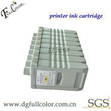 Cartucho de tinta PFI-701 con tinta de pigmento