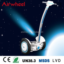 Two wheel electric scooter specification balanced car