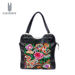 Wholesale Newest Good Quality fancy ladies side bags