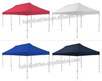 Direct factory gazebo folding gazebo tent 6x3 wholesale