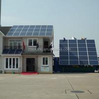 Solar panels 315W PV power system