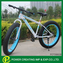 26 inch 4.0 ultra wide tires ATV fat tire bike