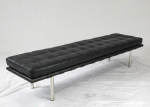 Multi-purpose Barcelona Long Bench Sofa Bed Bench Custom Home Design American Living Style Furniture