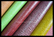 PVC Sponge Leather, New PVC Free Synthetic Leather For Car Seat & Sofa