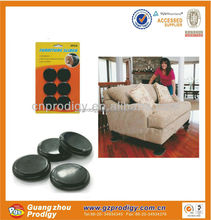 furniture adhesive felt pads/furniture moving pads/furniture glides chairs glide