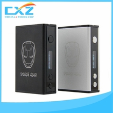 OLED Screen jsb ecig ibox 60 w VW/TC temperature control BOX MOD Mode