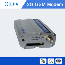 stable and new module gsm sms alarm modem for Vending machine