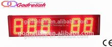 Brand new led moving message screen with high quality