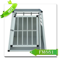 Wholesale Aluminum Dog Cage, Aluminum dog kennel