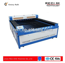 larger CO2 laser cutting bed for acrylic /wood/plyewood /fabric/leather