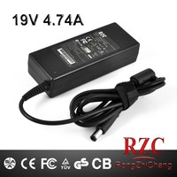 90W Universal adapter for laptop 19V4.74A