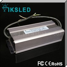 2015 constant voltage 150w led power supply, waterproof led driver 12v with ce&rohs approved
