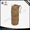 Hot sale military Molle army tactical hunting pouch Water Bottle samll accessory bag