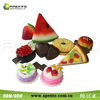 2014 New hot food shaped usb flash drive interesting orange fruit oem food usb flash drive 8gb