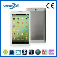 "Cheap 7"" MTK quad core 1280*800 IPS tablet pc 1G/8G with anroid 4.4 O.S"