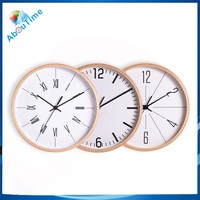 Hot selling !Wall clock safe wedding gifts for guests