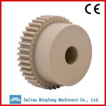 China cheap OEM custom large plastic gear
