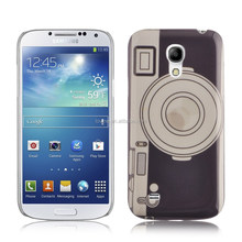 new style IMD fashion PC hard back phone case cover for Samsung galaxy S4 i9500