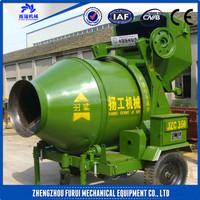 Hot sale concrete mixer truck/concrete mixer machine/concrete mixer spare parts