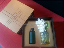 Essential exotic oil for electric aroma diffuser