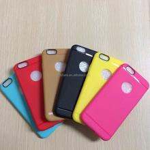 Premium Tree Root TPU Soft Gel Fitted Skin Case Back For Iphone6 plus 5.5''
