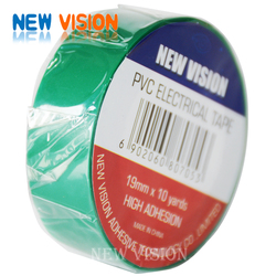 UL Approved PVC Electrical Insulation Tape Wire Harness Wrapping Tape