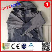 New style cheap men softshell jacket factory
