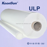 KeenSen RO Flat Sheet, RO Membrane Manufacturer for Water Treatment with ISO9001
