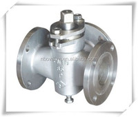 fast delivery three way cock valve Manufacturer
