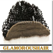 New coming brazilian hair 4''x4' 'free parting lace closure bleached knots