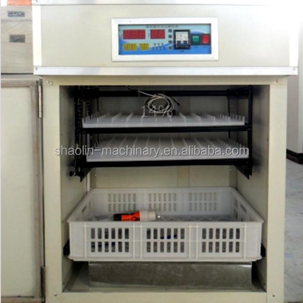Высокое качество используется куриное яйцо инкубатор для продажи с самым лучшим обслуживанием