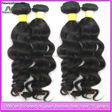hot sale and best price tangle free and shedding free long lasting virgin eurasian hair extensions for women