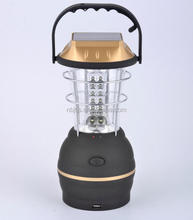 NEW! Solar Lamp led Lantern with USB Portable Hand crank Dynamo Rechargeable LED Camping Light led Solar light JT9036BY