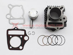 50cc Cylinder Piston Kit For Honda CRF50 XR50R