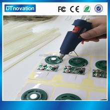Factory price universal chips for Universal greeting card chip for made in China