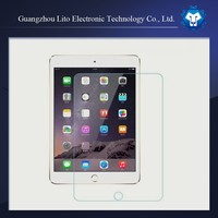 Nano tech Tempered Glass Screen protector for Ipad Air