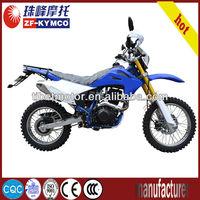 Chongqing very cheap mini dirt bikes sale(ZF250PY)