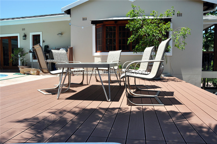 Composite decking price cheap deck china boat deck for Cheap composite decking