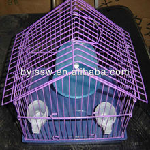 easy clean hamster cage