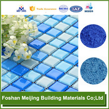 durable best price color pigment for silk screen printing ink glass mosaic manufacturer