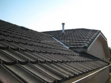 Top grade hot sell interlocking clay roof tiles for sale