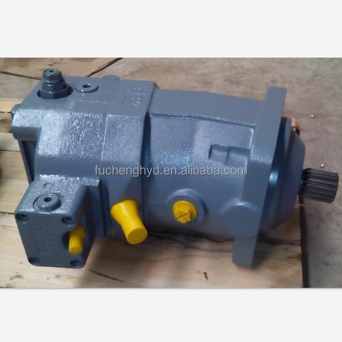 Rexroth Hydraulic Motor A6vm28 A6vm55 A6vm80 A6vm86